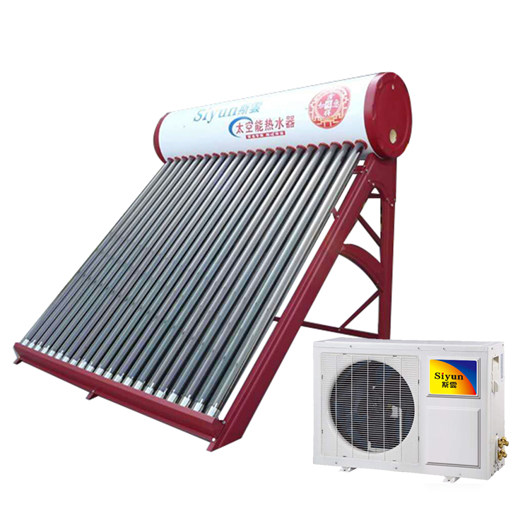 热水器太空能