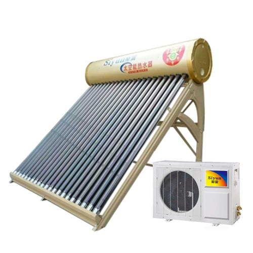 海宁承压式太空能热水器