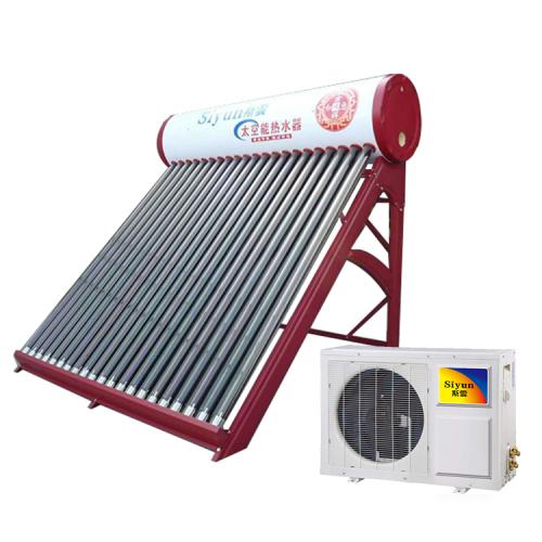 海宁热水器太空能