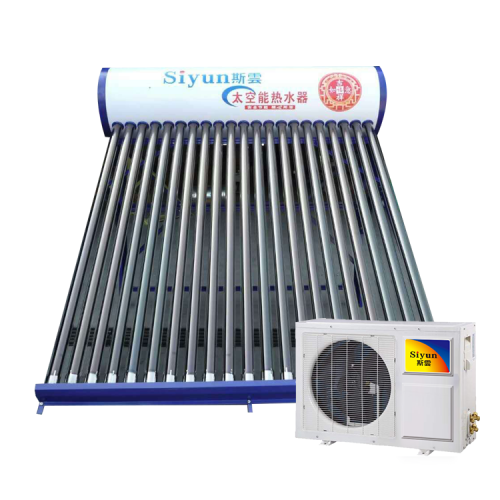 海宁节能热水器