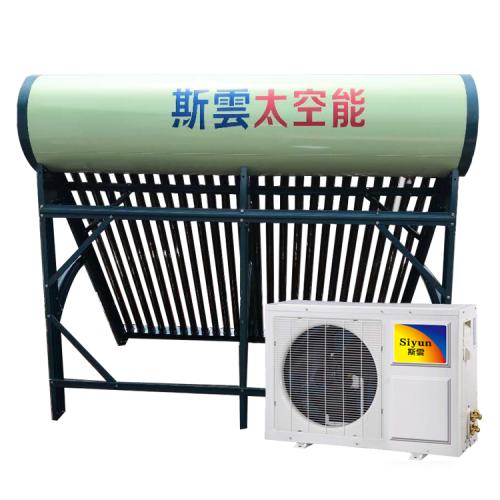 海宁太空能热水器品牌